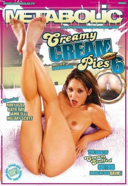 Metabolic - Creamy Cream Pies #6 (2010) DVDRip