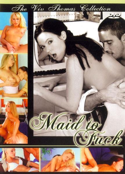 Служанка для траха / Maid To Fuck (2003) DVDRip
