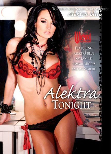 Alektra Tonight / Alektra в Ночи (2010) DVDRip