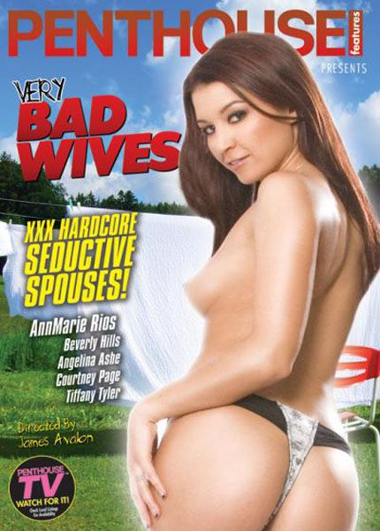 ����� ������ ���� / Very Bad Wives (2009) DVDRip
