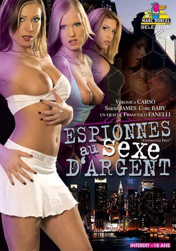 Продажные секс-шпионки / Espionnes au Sexe d'Argent / Fuck to Kill  (2006) DVDRip