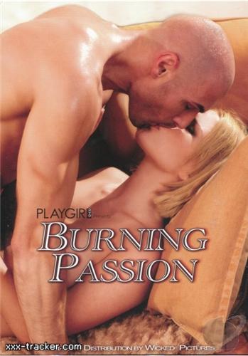 Обжигающая страсть / Burning Passion (2010) DVDRip