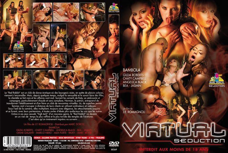 Виртуальное искушение / Virtual Seduction (2008) DVDRip