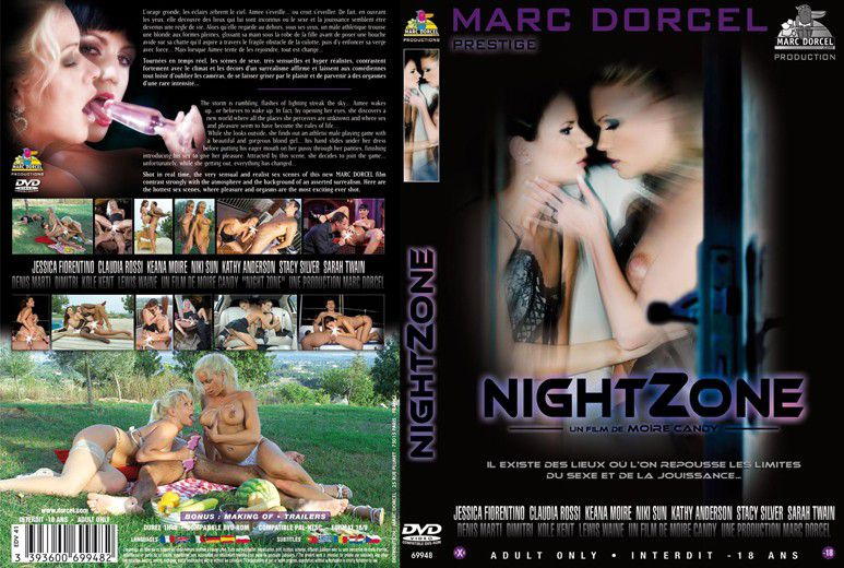 ������ ���� / Night Zone(Moire Candy / Marc Dorcel) (2006) DVDRip