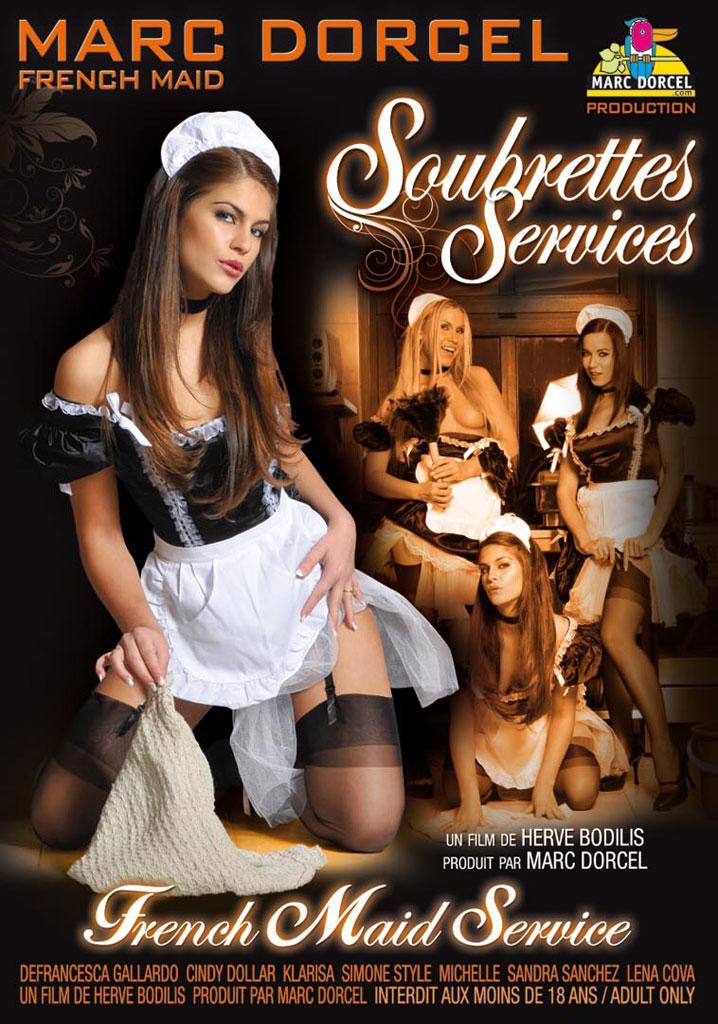 Soubrettes Services / Служба горничных (2010) DVDRip ГОРЯЧАЯ НОВИНКА!