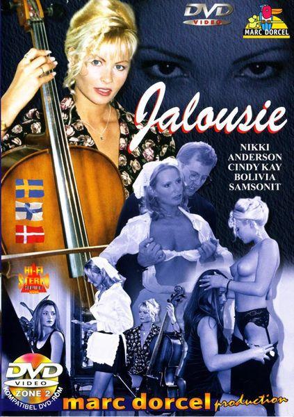 Ревность(РУССКИЙ ПЕРЕВОД) / Jalousie(Marc Dorcel / Mike Foster) (1994) DVDRip