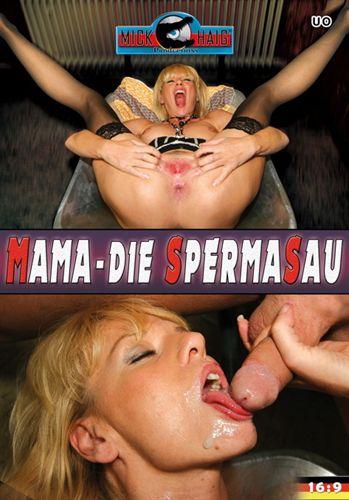 Мамки в сперме / Mama Die Sperma Sau (2009) DVDRip