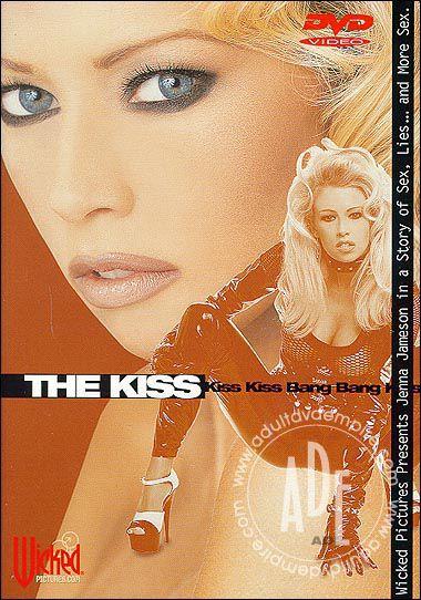 Поцелуй(РУССКИЙ ПЕРЕВОД) / The Kiss (Jim Enright / Wicked) (1995) DVDRip