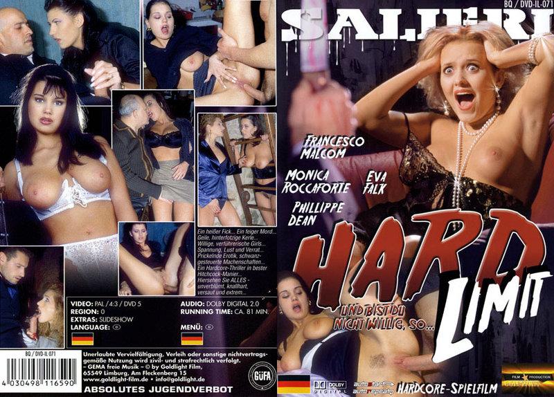 Жесткий предел / Hard limit (1999) DVDRip