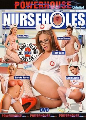 Powerhouse Unlimited - Дырки медсестер / NurseHoles (2010) DVDRip