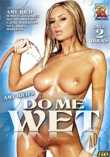 New Sensations - ������ ���� ������� / Do Me Wet (2010) DVDRip