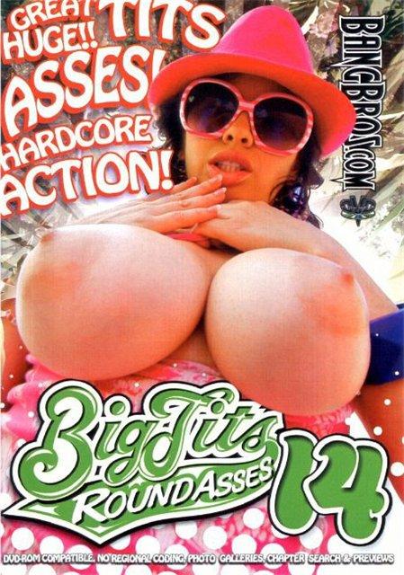 Bang Bros - Большие груди круглые попки - Часть 14 / Big Tits Round Asses #14 (2009) DVDRip