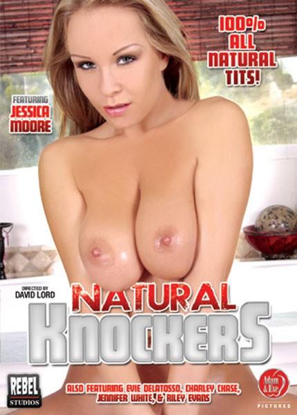 Естественные буфера / Natural Knockers (2010) DVDRip