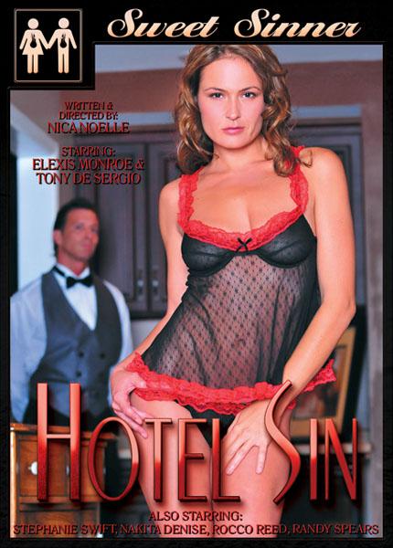 Hotel Sin / Отель Греха (2009) DVDRip