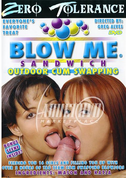 Blow Me Sandwich 2 / Отсосите у меня вдвоём 2 [2003, DVDRip]