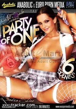 В одиночестве / Party Of One (2010) DVDRip