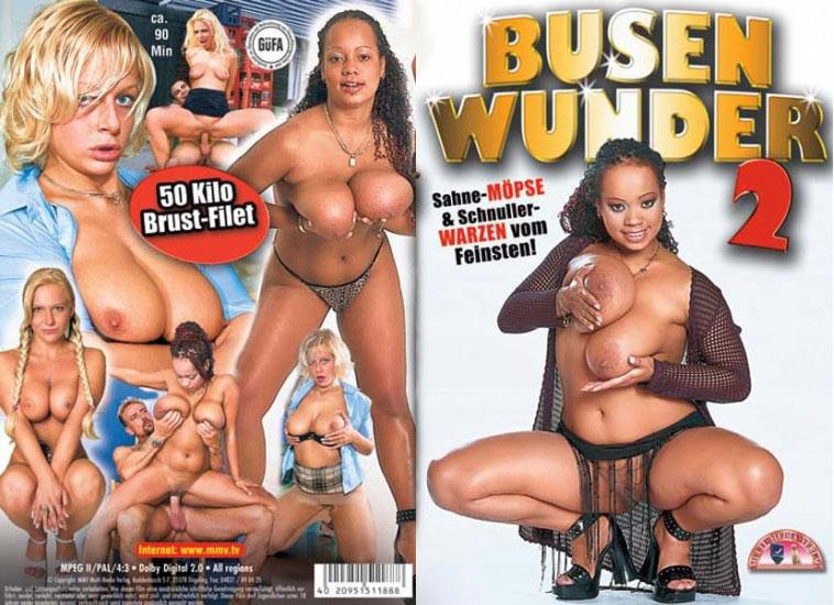 Чудесные титьки #2 / Busen Wunder #2 (2006) DVDRip