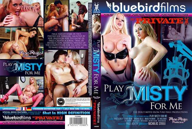 Play Misty For Me / Играй Мисти для меня (2010) DVDRip