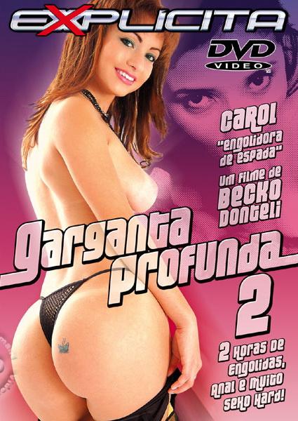 Explicita - Глубокое горло - Часть 2 / Garganta Profunda #2 (2010) DVDRip
