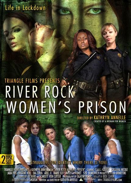 Женская тюрьма River Rock / River Rock Women's Prison (2010) DVDRip