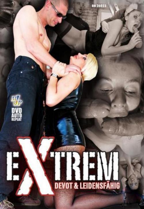 Extrem - Способно к страданию / Devot Und Leidensfaehig (2010) DVDRip