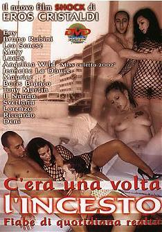 Инцест - сон становится явью / C'era una volta l'Incesto - Fiabe di quotidiana realta (2003) DVDRip