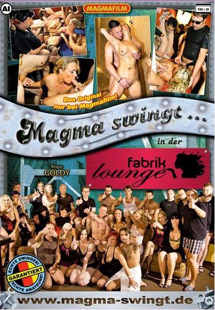 Magma Swingt in der Fabrik Lounge / Магма-Свинг - на фабрике Lounge (2010) DVDRip