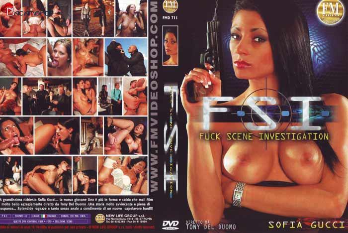 Растрахивание Места Преступления / F S I- Fuck Scene Investigation (2007) DVDRip