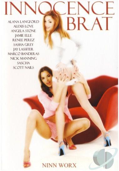 Ninn Worx - Innocence: Brat (2007) DVDRip