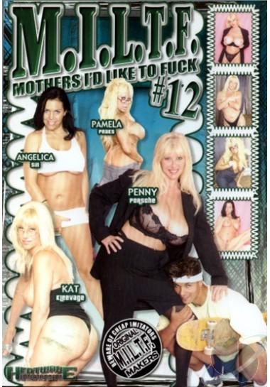 Heatwave - Мамочки которых я бы трахнул - Часть 12 / M I L T F #12 (2004) DVDRip