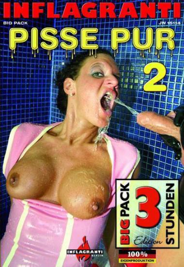 Inflagranti - Pisse Pur #2 (2010) DVDRip