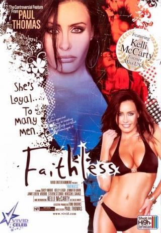 Vivid - �������� / Faithless (2008) DVDRip
