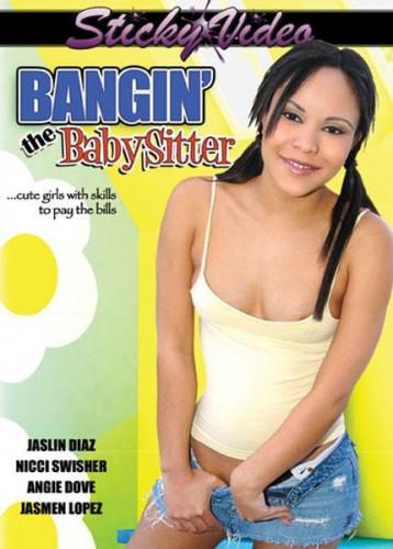 Sticky Video - Трахая няньку / Bangin the Babysitter (2010) DVDRip