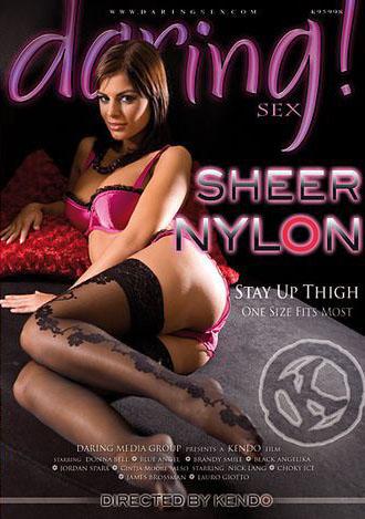 Daring - Шикарный нейлон / Sheer Nylon (2010) DVDRip
