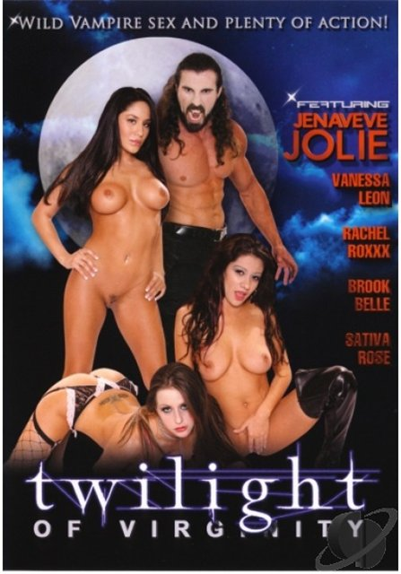 Assasin Entertainment - Сумерки девственности / Twilight of Virginity (2009) DVDRip