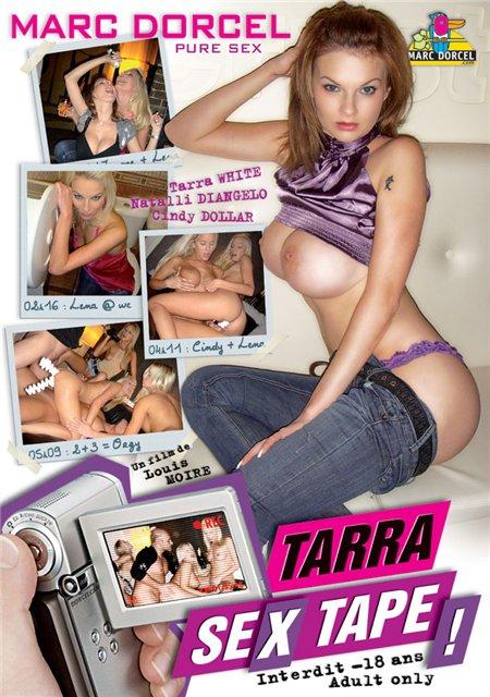 Marc Dorcel - Tarra: Секс-видео / Tarra Sex Tape (2009) DVDRip