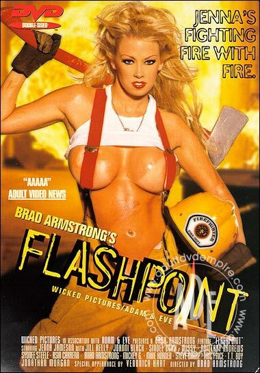 Wicked Pictures - Точка вспышки / Flashpoint (1998) DVDRip