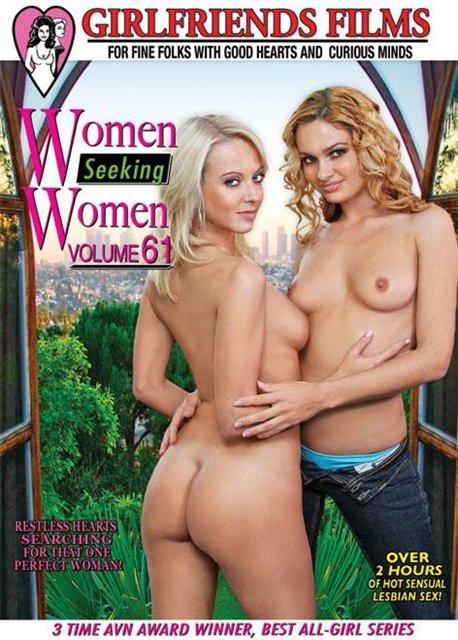 Girlfriends Films - Женщины в поисках женщин - Часть 61 / Women Seeking Women #61 (2010) DVDRip
