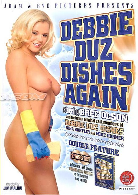 Adam & Eve - Блюда Дэбби Даз снова / Debbie Duz Dishes Again (2010) DVDRip