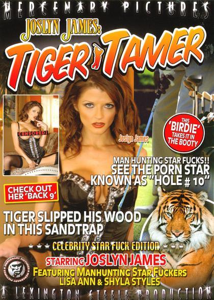 Mercenary Pictures - Жестокий укротитель / Tiger Tamer (2010) DVDRip