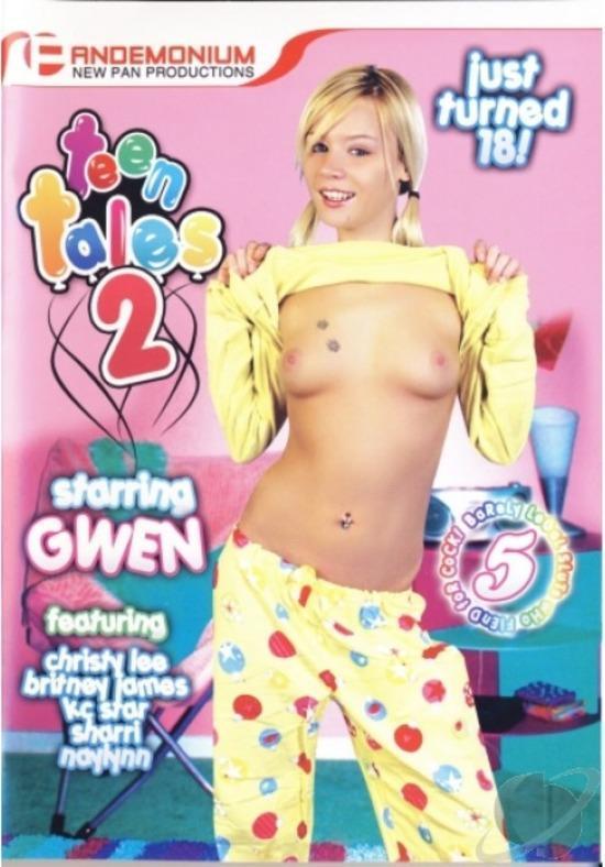 Подростковые истории 2 / Teen Tales 2 (2010) DVDRip