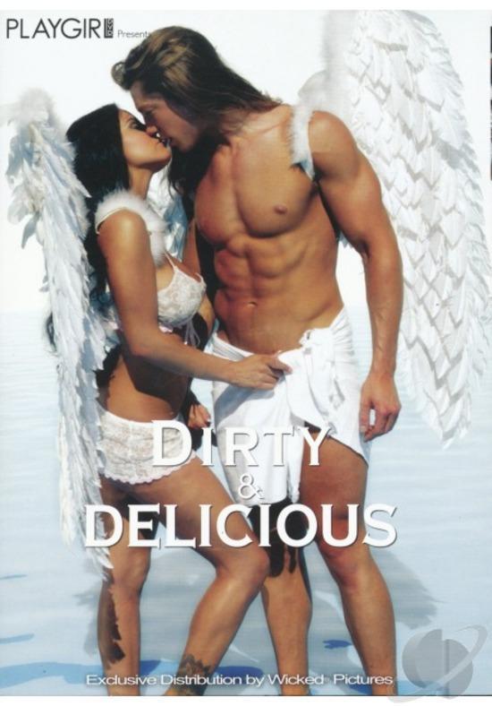 Грязный и Восхитительный / Dirty And Delicious (2010) DVDRip