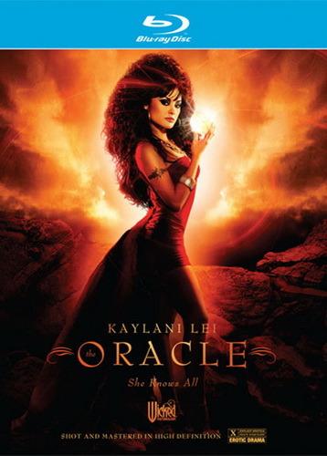 Оракул (РУССКИЙ ПЕРЕВОД) / The Oracle (2008) DVDRip