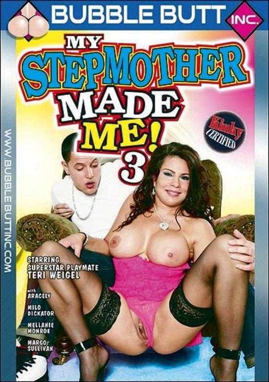 My Stepmother Made Me! 3 (2009) DVDRip