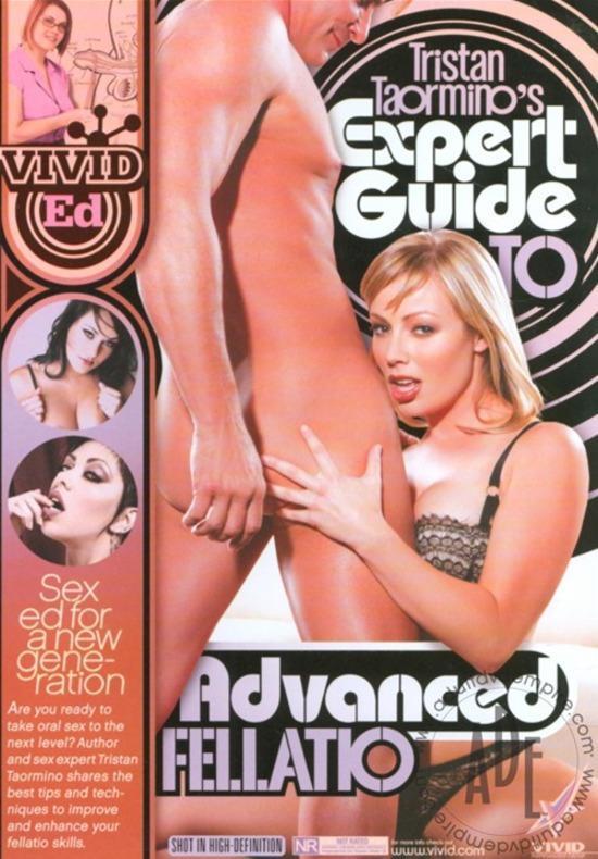 Опытный Справочник По Продвинутой Фелляции / Expert Guide To Advanced Fellatio (2010) DVDRip