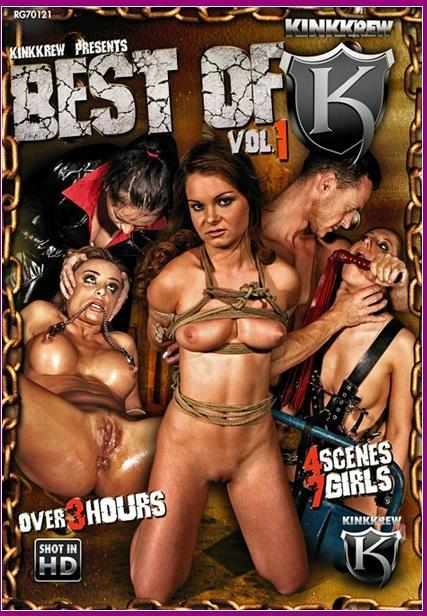 Best Of KinkKrew vol.1 (2010) DVDRip