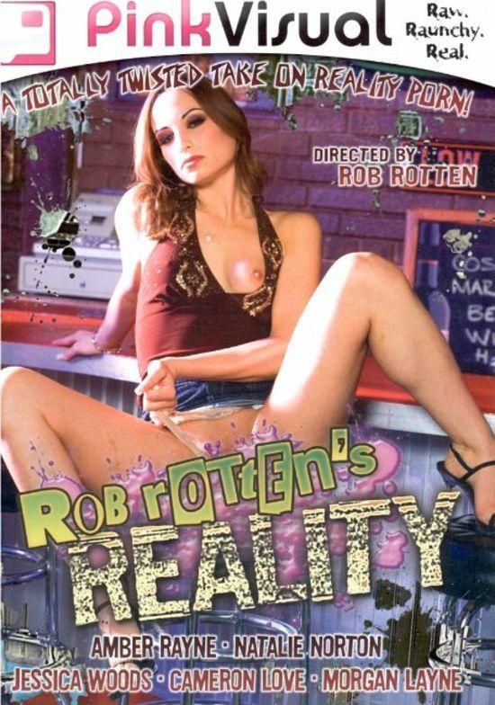 Rob Rottens Reality (2010) DVDRip