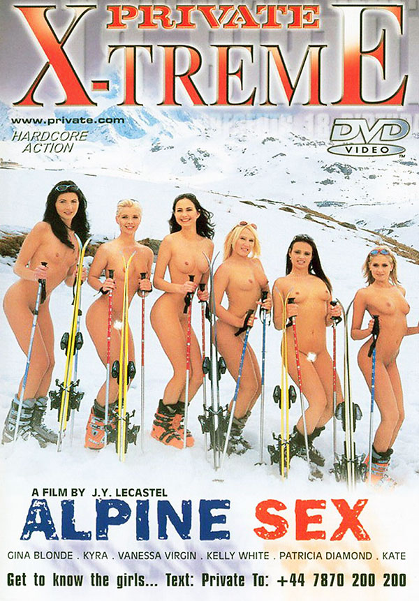 Private Xtreme 4: Alpine Sex / Альпийский Секс (2002) DVDRip