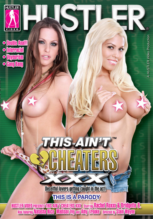 This Ain't Cheaters (2010) DVDRip