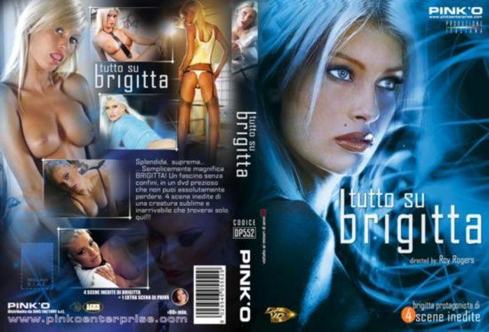 Все на Бриджитт / Tutto Su Brigitta (Roy Rogers/PINK'O) (2008) DVDRip